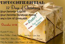 TNTConfidential 12 Days of Christmas 2014