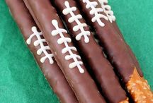 Tailgating Recipes / Great Tailgating recipes for Football Friday or any day that involves food and sports!