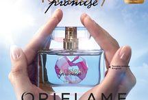 parfumes  &fragrances