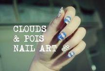 Nail art ⚡️