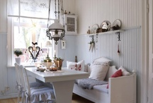 Rooms - Dining Rooms - Farmhouse