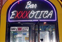 Bars de danseuses au Québec