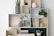 Apartment & Homes & Interiors