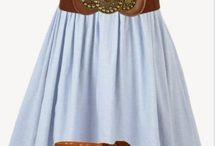 So nice dress! / Here is so lovely dresses!