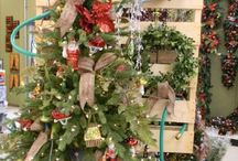 Novelty Christmas Trees and Ornaments / Alsip Nursery's novelty ornament  selection is better than ever! Find the perfect ornament for everyone on your list!  With something for everyone - we've made your Holiday shopping a breeze!