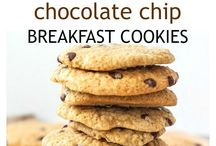 Cookies for Babies and Toddlers / Cookie recipes for babies and toddlers Cookies can make a great snack for travel and sweet treat for kids lunch box. cookies can also be given as finger food for babies