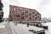 harbor residential