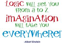 Inspiring Quotes / Quotes about everything i.e. creativity, imagination, life success etc.