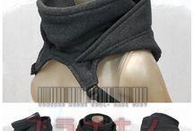 Costume Inspiration: Grey Rogue