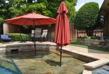 Pools & Outdoor living