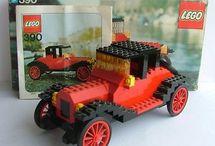 LEGO KLASYKA