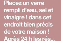 Idee a faire