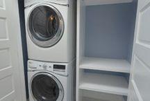"Laundry room / by ♡""Yeye""♡"