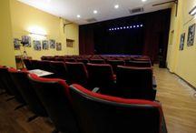 I nostri Teatri / Database dei Teatri/Spazi iscritti alla rete teatrale Puglia Off.