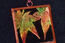 Crafty | Autumn / by Tammy @ Not Just Paper and Glue