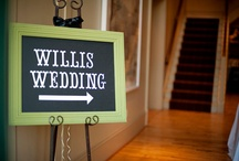 Wedding Details we LOVE / by Sweetest Events