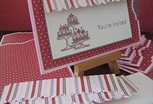 Card Ideas / by Kellie Evans