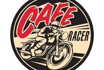 Cafe' Racer Builds - Inspiration