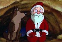 écoutez mon joli conte de Noël !