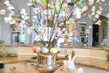 Easter / by Colleen Day