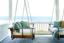 Beach House / Dream Beach House Decor