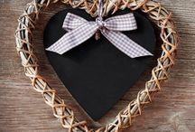 Hearts - Srdiečkovo