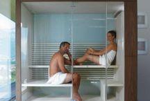 Badezimmer & Spa / Ideen, Anregungen und Wünsche