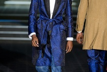 Milan Man Fashion Week