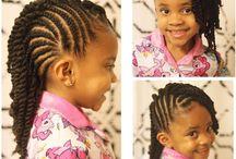 Zoe hair / Hairstyles for my mu