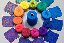 i love yarn: tips & tricks / by I Love Yarn Day