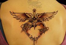 Bon Jovi Tattoos