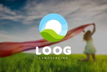 Loog projects / Проекты, реализованные Loog Landscaping / Loog Landscaping projects