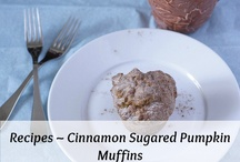 Muffins and stuff