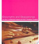 Copyrights & Copywrongs / The article by S. Vaidhyanathan explains the continuously emerging 'digital moment' and how it effects copyright and creativity.