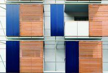 Trespa facade