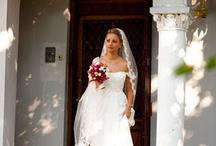 Mireasa greceasca/Greek Bride