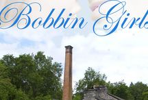 The Bobbin Girls / Grizedale forest in the beautiful English Lake District