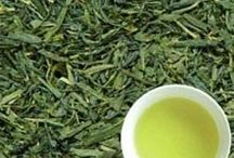 teas-and-tea-pots-and-healthy-friends / by Myranda Pipper