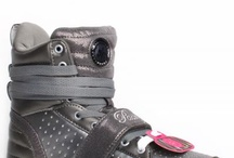 krump shoes