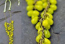 May inspiration - Květnová inspirace / jewelry - šperky