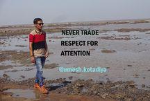 umesh Kotadiya / unfold journey