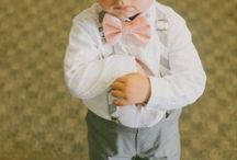 I Like a Guy in a Bow Tie