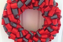 wreaths / by Ann Connell