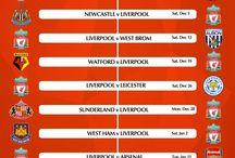 Liverpool FC Articles / Liverpool FC!!!