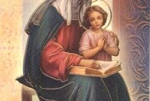 obrázky svatých