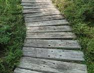 Sleeper path