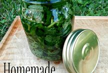 Canning fruit, veggies and more