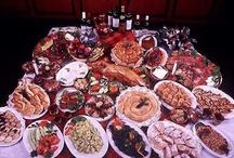 Bulgarian Cuisine / Bulgarian Cuisine