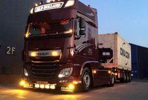 caminhões Daf