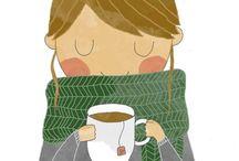 Bom dia tricoteira